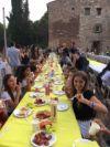 Sopar de Festa Major Infantil