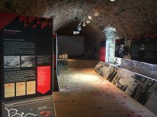 Imatge interior Museu dels Maquis